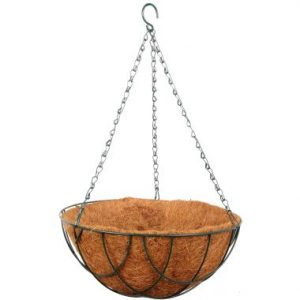 14″ Scallop Basket