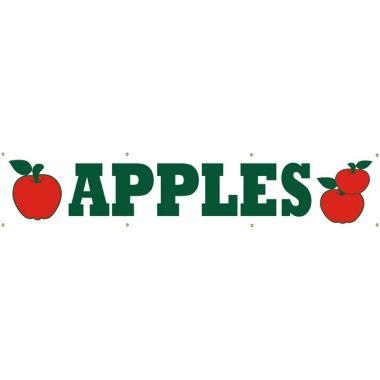 Apples Banner