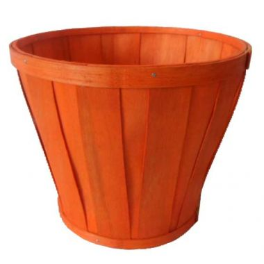 *Orange Harvest Basket