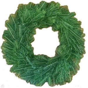 22″ Balsam Fir Wreath