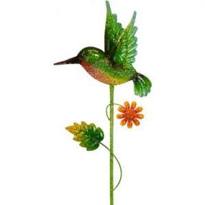 30″ Hummingbird Stake