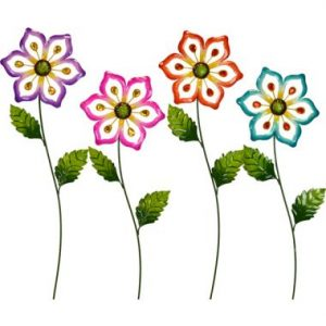 30″ Flower Stakes