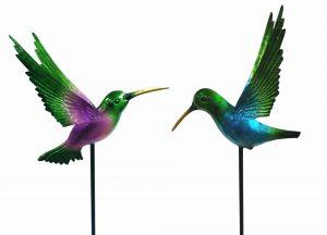 54″ Hummingbird Stake