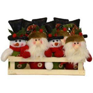 Holiday Ornament w/Tray