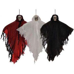 17″ Hanging Ghoul