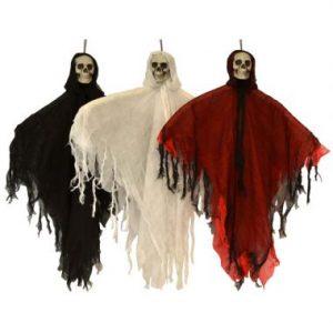 33″ Hanging Ghouls