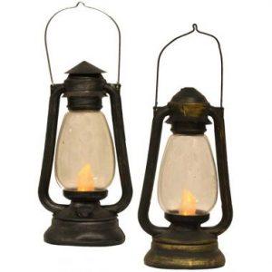 13″ LED Lantern