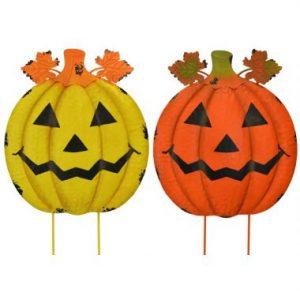 19″ Pumpkin Stake