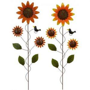 36″ Sunflower Stake