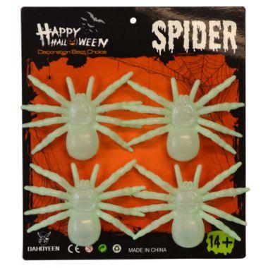 4″ GID Spiders