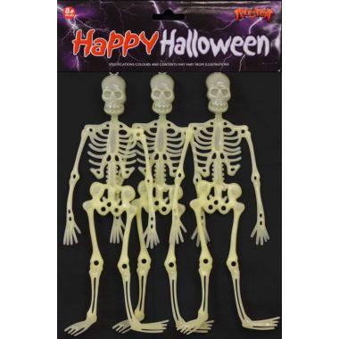12″ GID Skeleton