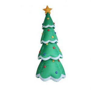 9 FT Inflatable Christmas Tree