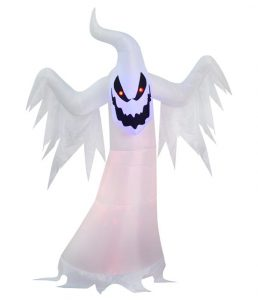 9 FT Inflatable Ghost