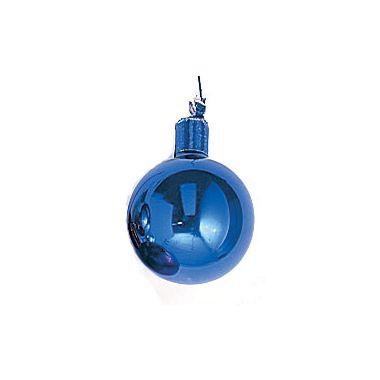 50mm Glass Ball / Blue