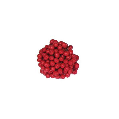 Red Holly Berries – 10mm