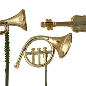 Gold Instruments