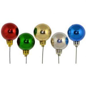 35mm Plastic Ball Asst