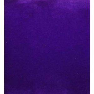 * Purple Velvet Ribbon #40