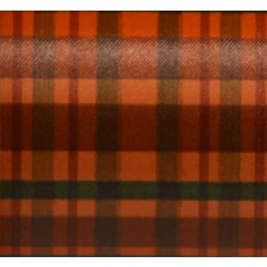 Satin Fall Plaid Ribbon #40