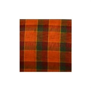 Wired Harvest Plaid Ribbon #40