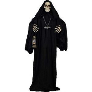 72″ Standing Ghoul with Sound