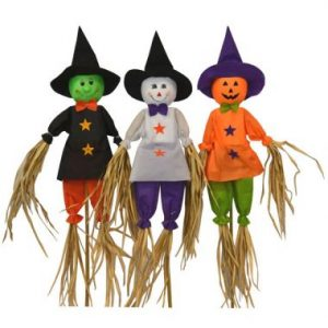 36″ Halloween Stake