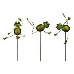 28″ Frog Stake