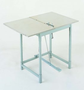 Clamp Machine Table