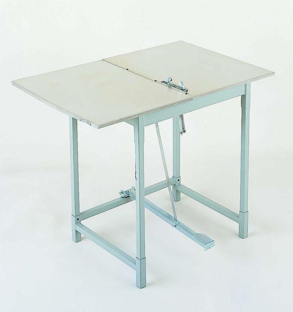 Clamp Machine Table