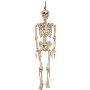 36″ Hanging Skeleton