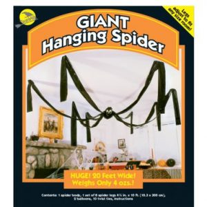 20′ Giant Spider