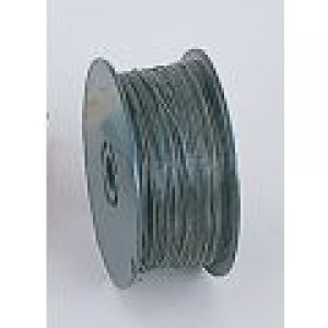 22 Gauge Black Wire