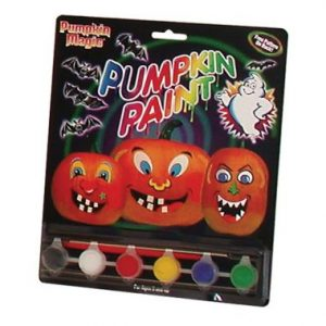 Pumpkin Magic Paints