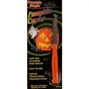 Pumpkin Magic Fine Blade Carver