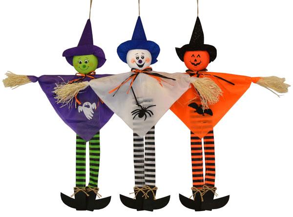 26″ Halloween Hangers