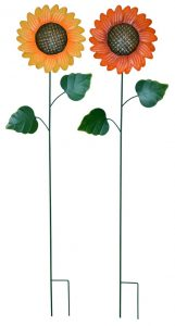 36″ Sunflower Stake