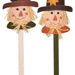 36″ Scarecrow Stake