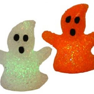 Light Up Ghost Decoration