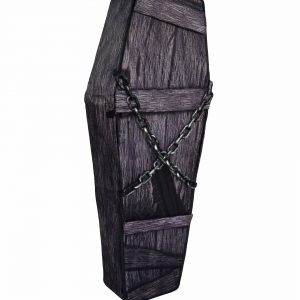 60″ Collapsible Coffin