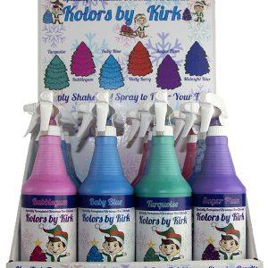 Kolors By Kirk