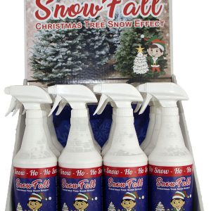 Snowfall Tree Colorant