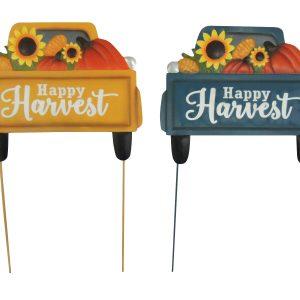 21″ Harvest Truck Stake