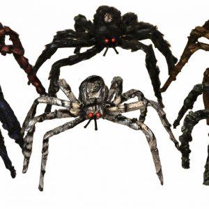 12″ Spiders  w/Clip