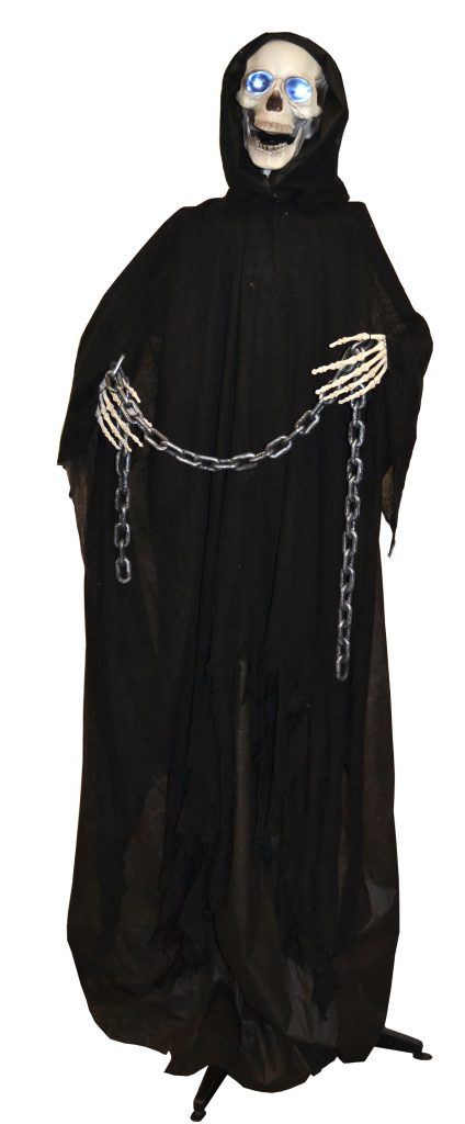65″ Standing Ghoul