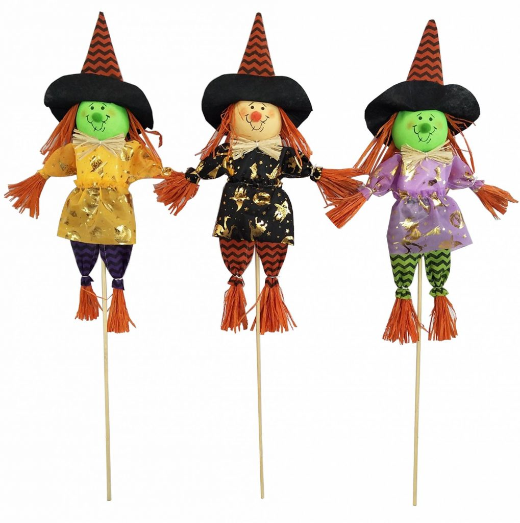 20″ Witch Pick