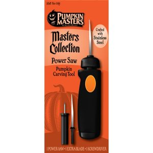 Pumpkin Masters Master Collection Power Saw