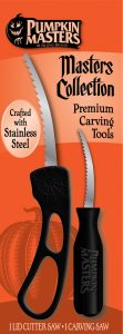 Pumpkin Masters Master Collection Carving Tools
