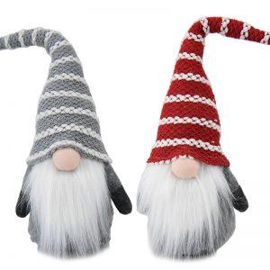 13″ Standing Gnomes