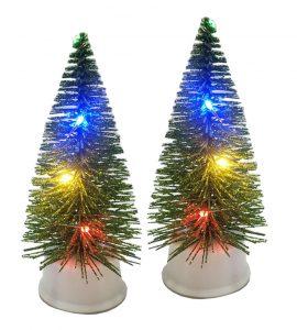 5″ Mini LED Tree